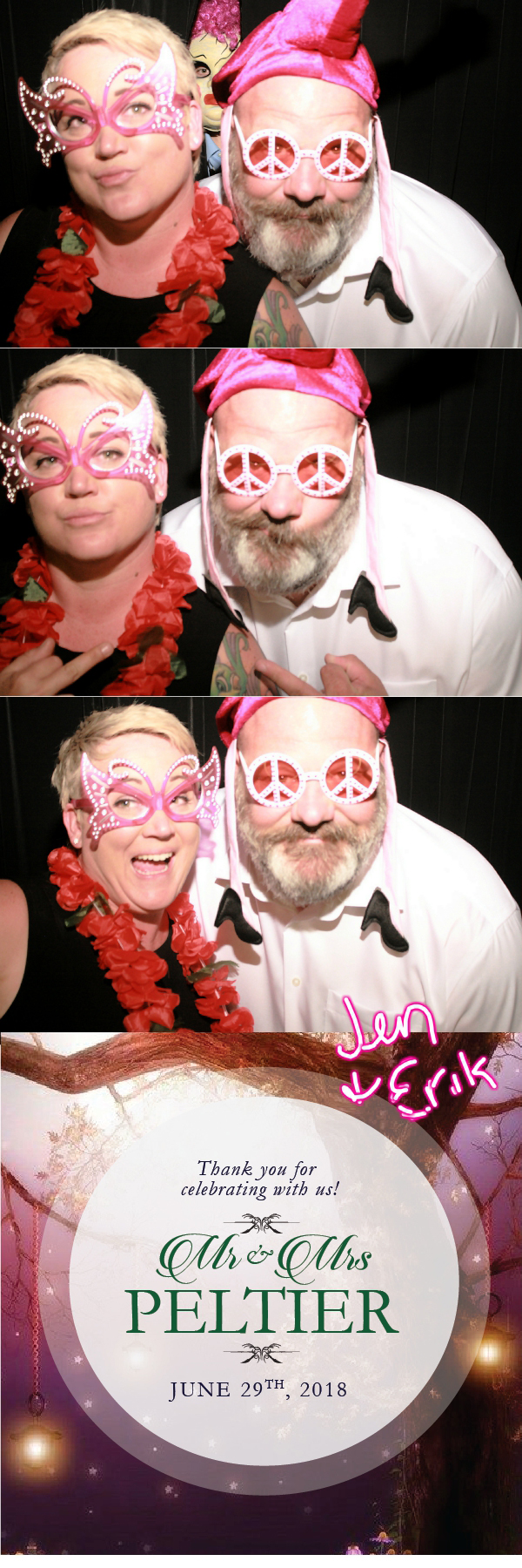 Sprucewood Shores Amherstburg Windsor Photo Booth Wunder Booth