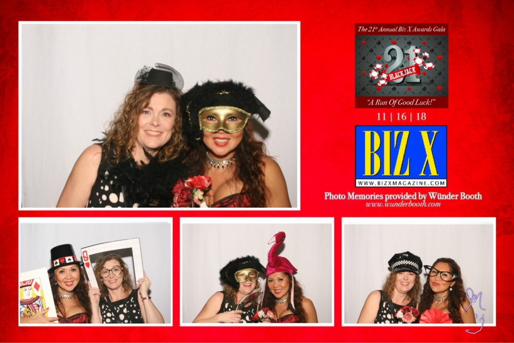 St Clair Center for the Arts Photo Booth Windsor @wunderbooth