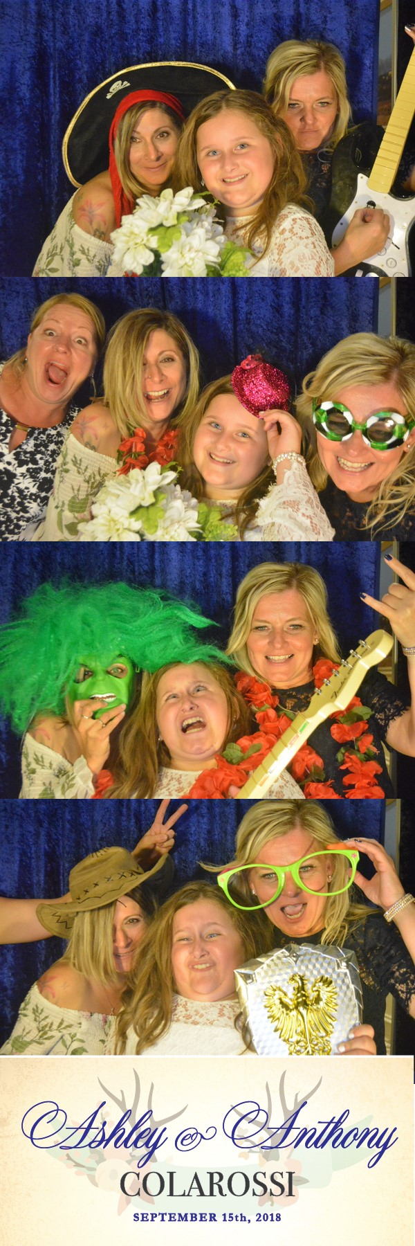 Fogolar Furlan Club of Windsor Photo Booth and Photography @villabelmara @wunderbooth